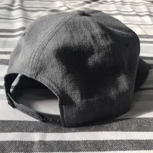 9fifty Accessories - Rainbow SnapBack Hat NWOT